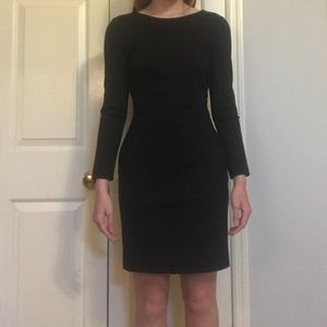 Banana Republic Midi Dress